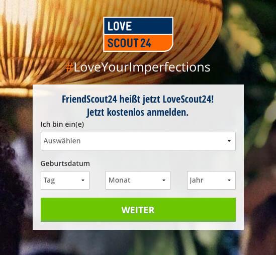 Lovescot