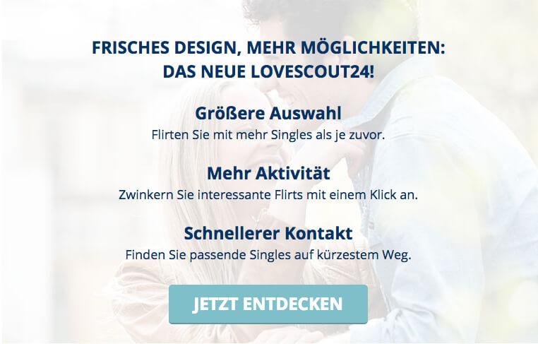 friendscout24 deutschland Siegen